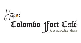 Harpos Colombo Fort Cafe